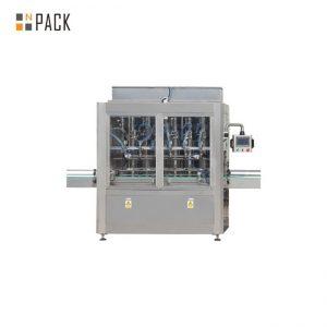 250ML-5L pesticīdu šķidruma iepildīšanas un aizdares mašīnu līnijas stabils pretkorozijas līdzeklis