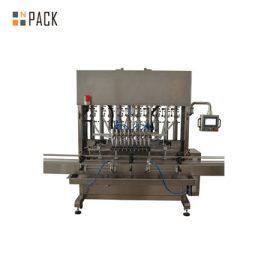 1L-1 Gallon automātiska korozīva šķidruma iepildīšanas mašīna tīrītājam