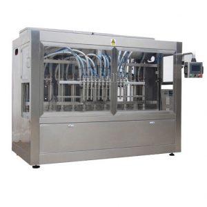 Šķidrā mēslojuma iesaiņošanas mašīna 500ml - 5L tilpums