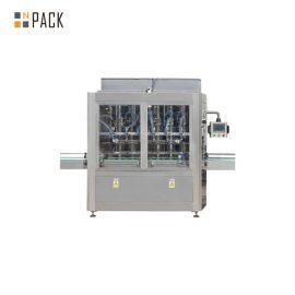 Pielāgota augstas kvalitātes automātiskā medus šķidruma pildīšanas iekārta